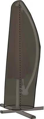 Husa pentru protectie umbrela, 280 x 180 x 22 cm