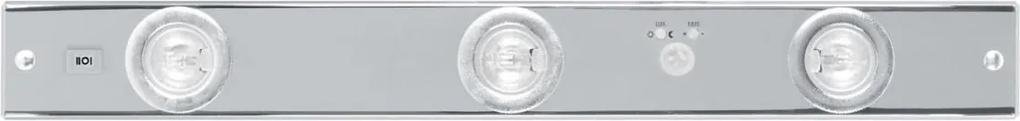 EGLO 89465 - Lampă spot bucătărie cu senzor EXTEND 3 3xG4/20W