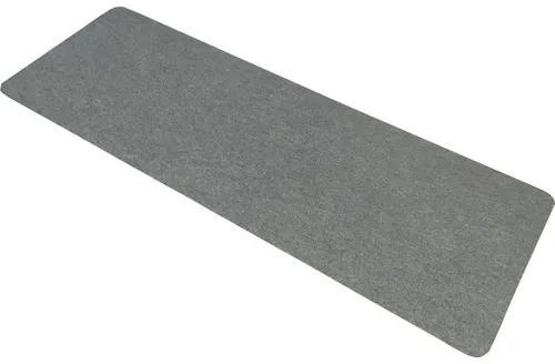 Traversa bucatarie antracit 60x180 cm