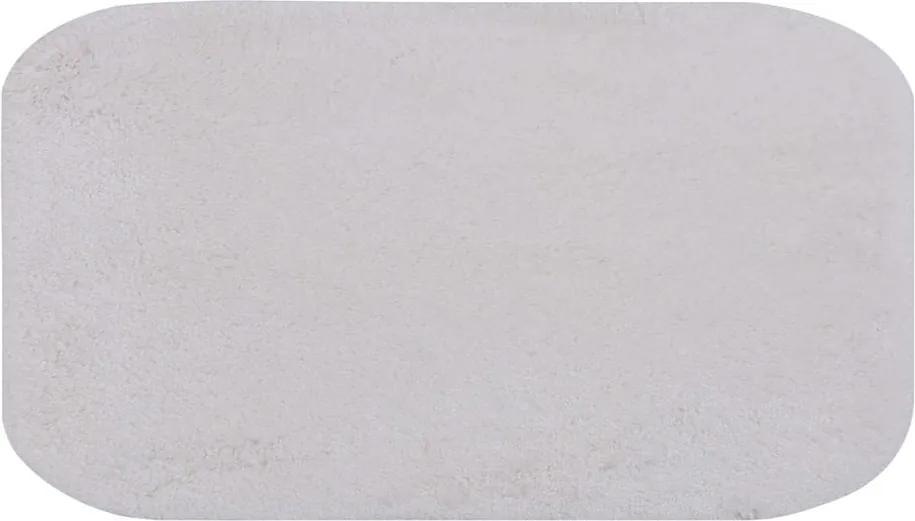 Covoraș de baie Confetti Bathmats Miami, 57 x 100 cm, crem