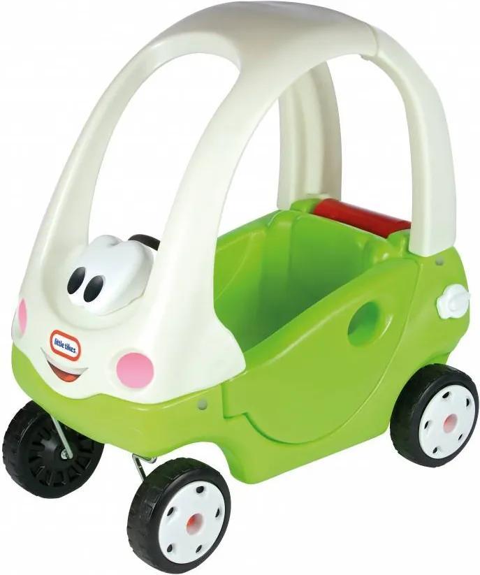 Masinuta Sport Cozy Coupe copii 18 luni + Little Tikes