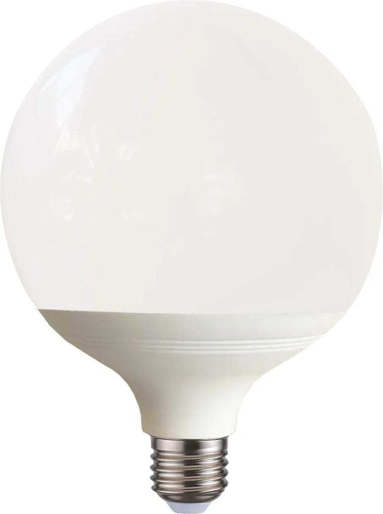 Bec cu led G120 E27 20W 230V lumina rece Well