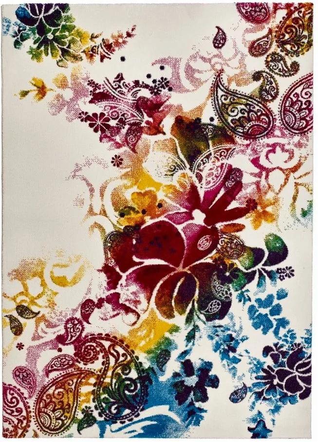 Covor Universal Belis Henrietta, 160 x 230 cm, multicolor