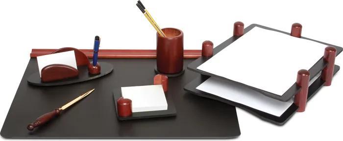 Set birou lux Forpus 471412 lemn