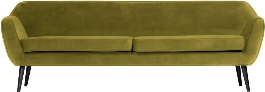 Canapea Rocco, 4 locuri, olive