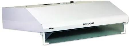 Hota pentru perete ZILAN ZLN-5594, 95W, 1 motor, 3 viteze, filtru permanent aluminiu  ZLN-5594