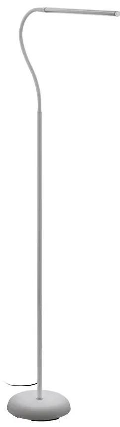 Eglo 96436 - Lampadar LED LAROA LED/4,5W/230V alb