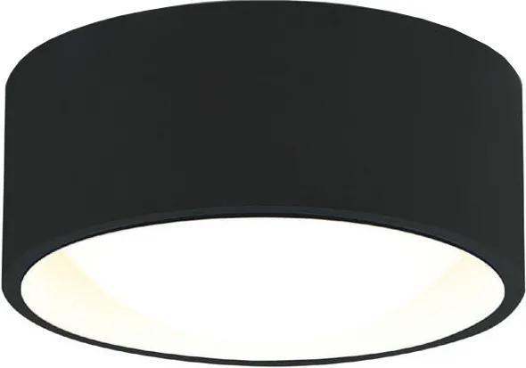 Spot negru din metal Kodak LED Maxlight