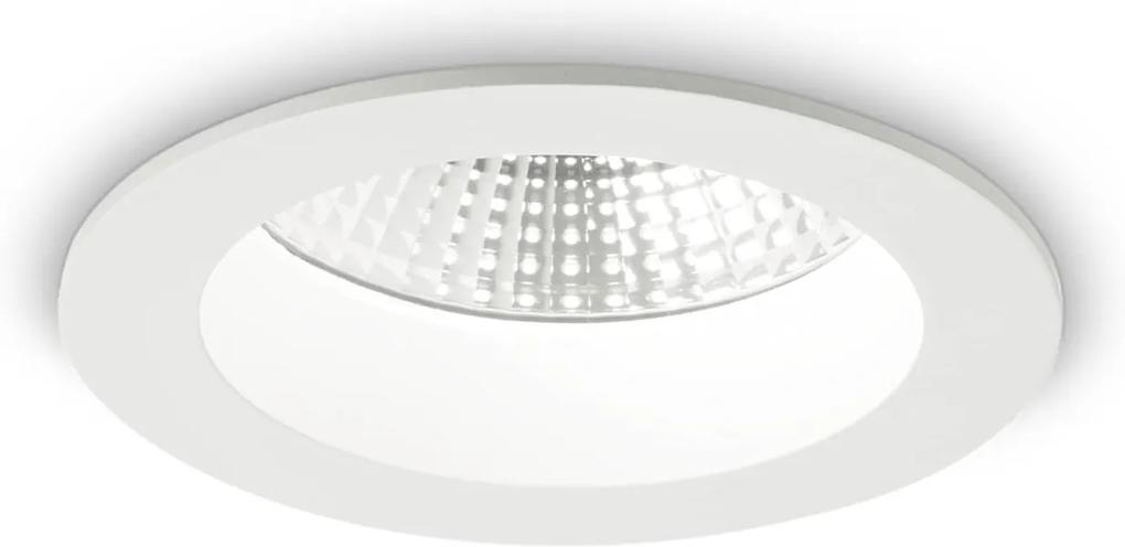 Spot-Exterior-Incastrat-BASIC-ACCENT-10W-3000K-193458-Ideal-Lux