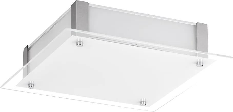 Rábalux Carl 2607 Plafoniere alb metal E27 2x MAX 60W IP20