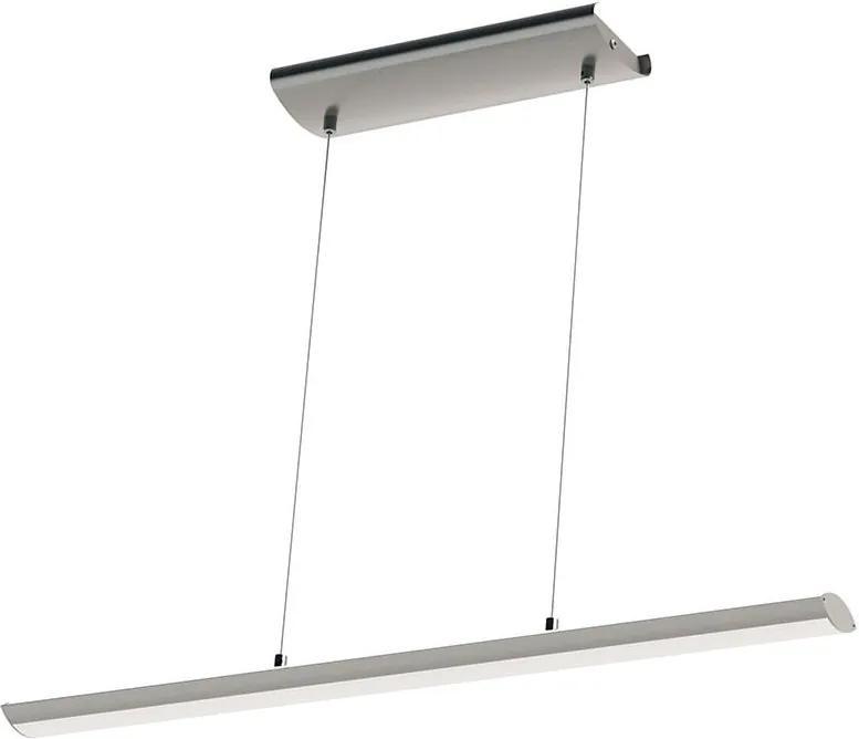Eglo 93893 - LED Lampa suspendata PELLARO 2xLED/10,5W/230V