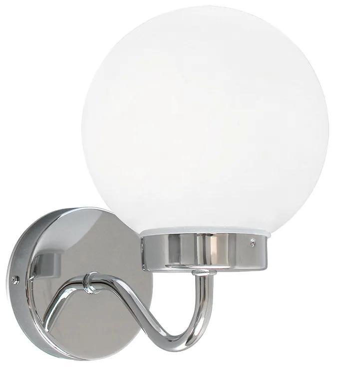 Rabalux 5827 - Corp de iluminat baie TOGO 1xE14/40W/230V