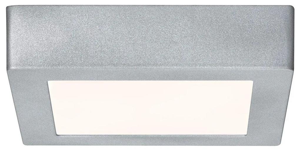 Paulmann 70648 - LED/11W Plafonieră ALBIA 230V