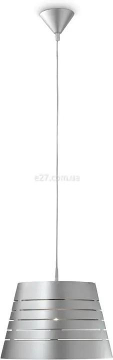 Philips 36865/48/16 - Lampa suspendata HUMBER 1xE27/53W
