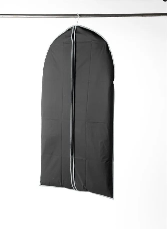 Husă pentru îmbrăcăminte Compactor Suit Bag, negru