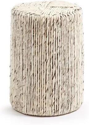 Taburete design rustic HOWER