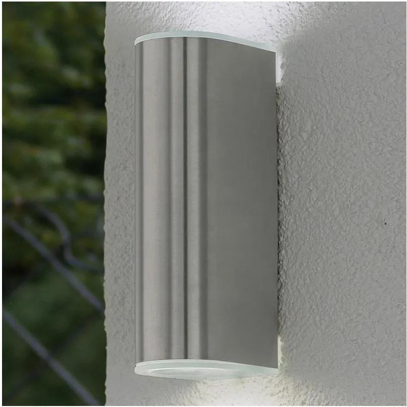 Eglo 93271 - Corp de iluminat LED exterior CABOS 2xLED/2,5W/230V