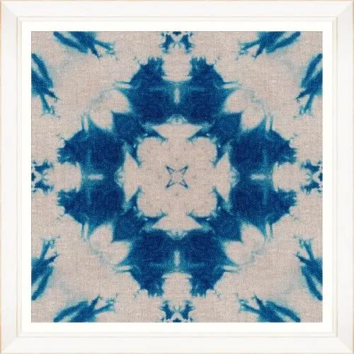 Tablou Framed Art Shibori Pattern IV
