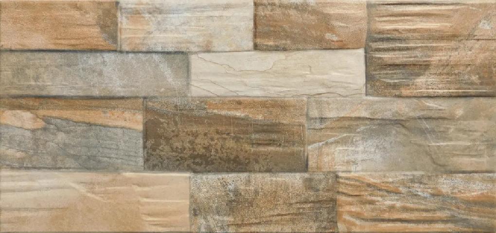 Gresie Terra Brown Portelanata 30 x 60