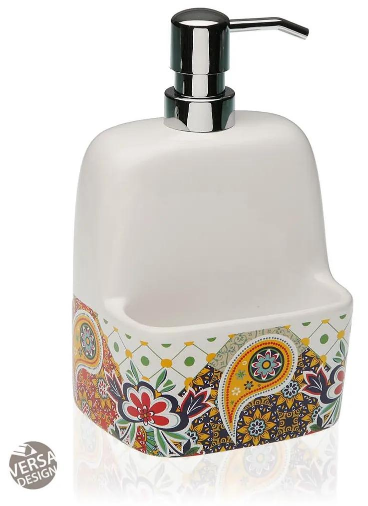 Dispenser sapun cu suport burete Versa Giardino