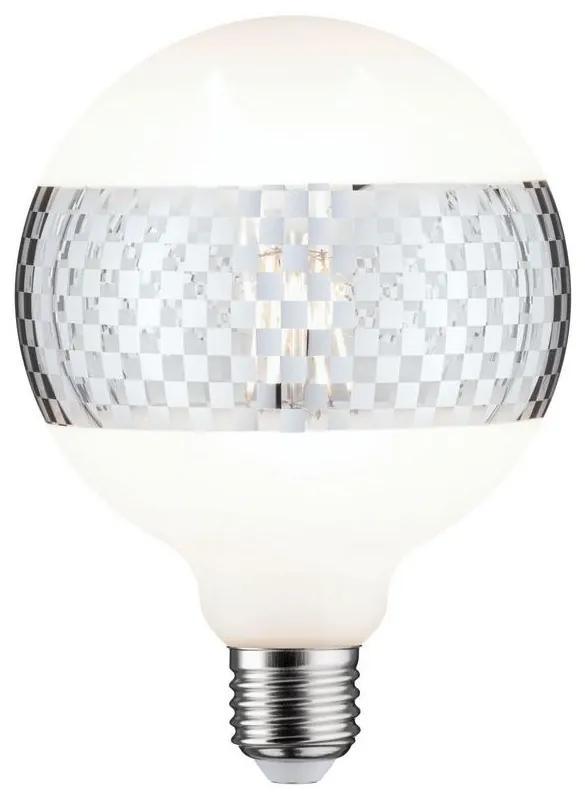 Bec LED reglabil CLASSIC G125 E27/4,5W/230V 2600K - Paulmann 28742
