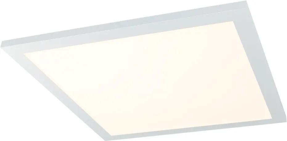 Globo ROSI 41604D2 Plafoniere alb aluminiu LED - 1 x 30W 2400lm 3000K IP20 A