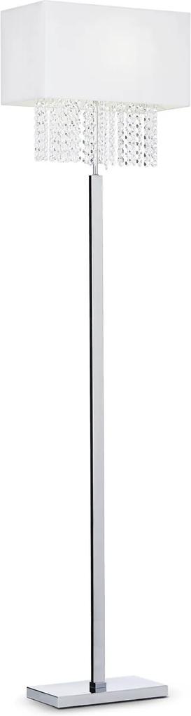 Lampadar-PHOENIX-PT1-BIANCO-115719-Ideal-Lux