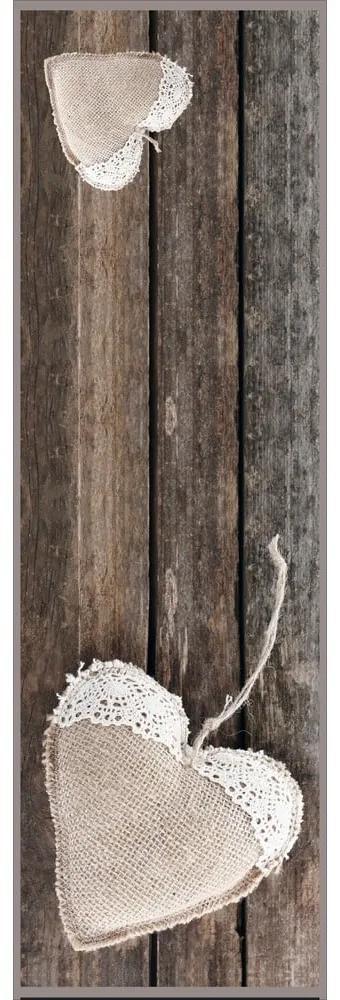 Traversă Floorita Coure, 60 x 190 cm