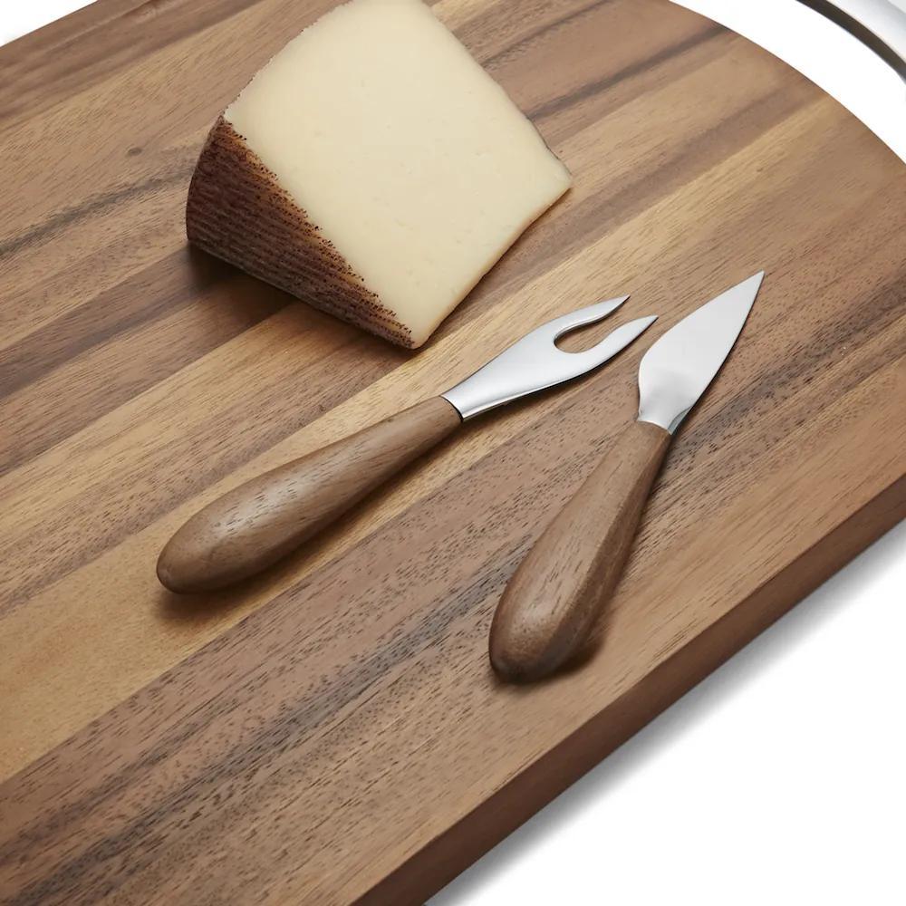 Set pentru tăiat brânzeturi