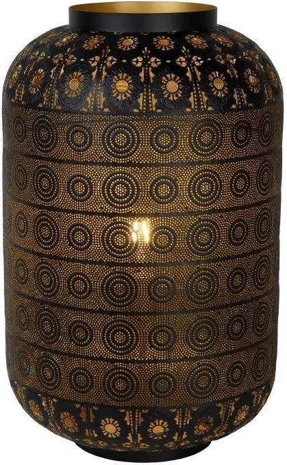 Lucide 78584/40/30 - Lampa de masa TAHAR 1xE27/60W/230V 39 cm