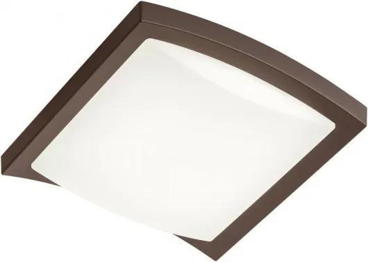 Plafonieră pentru exterior echipată cu LED-uri SMD Redo TALLIN 21W, 3000K
