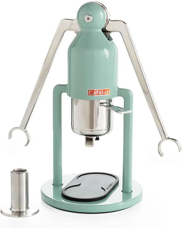 Cafelat Robot regular (retro green)