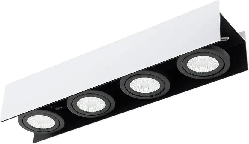 Eglo 39318 - LED Lampa spot VIDAGO 4xLED/5,4W/230V