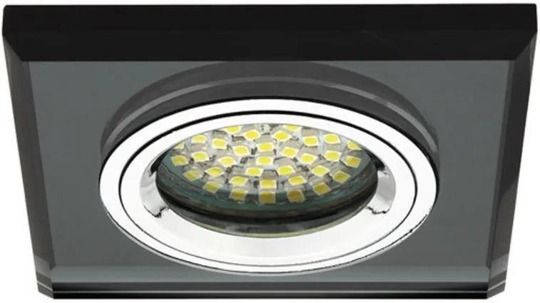 Kanlux Morta 18510 Spoturi incastrate - tavan sticlă 1 x MR-16 max. 50W IP20