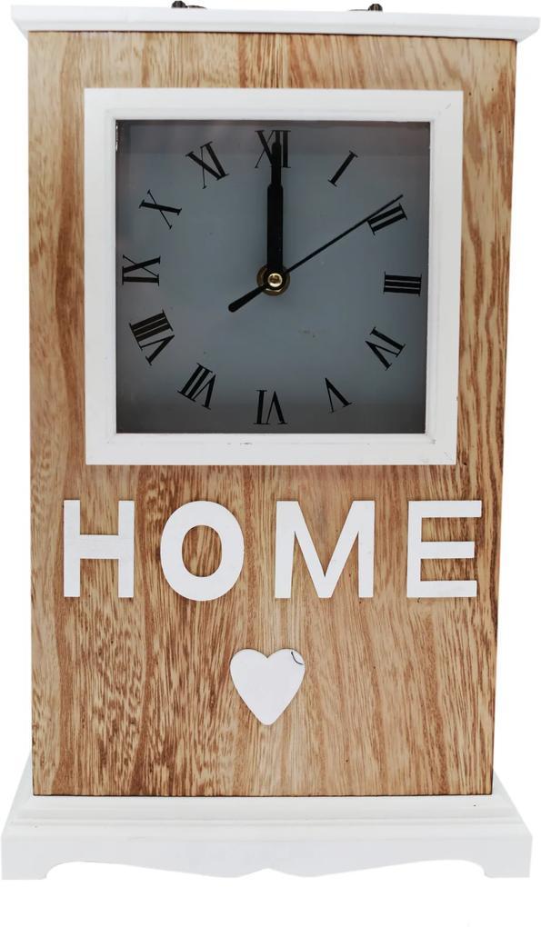 Ceas de masa HOME 18 cm x 37 cm