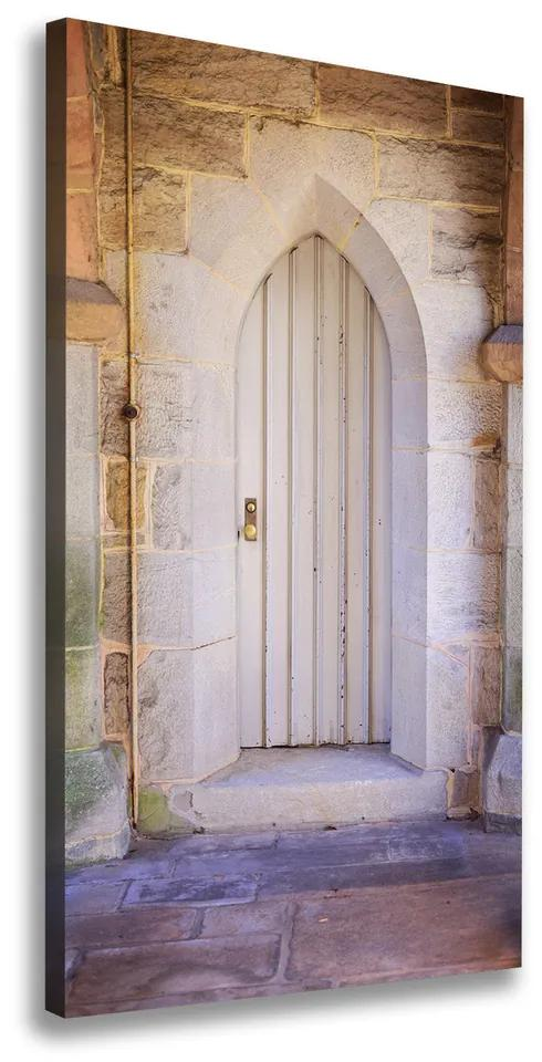Tablou pe pânză Ușa viselor