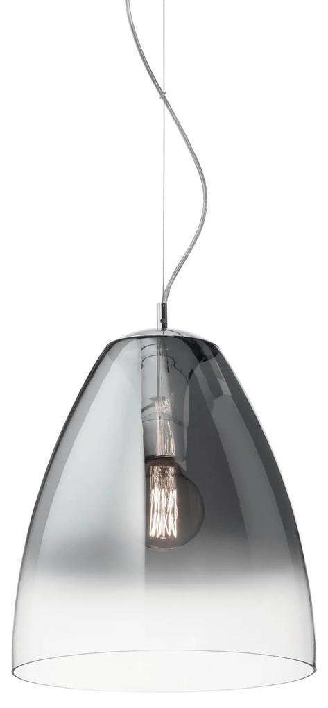 Pendul-AUDI-20-SP1-CROMO-SFUMATO-103990-Ideal-Lux