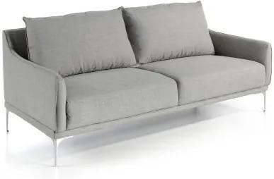 Canapea 3 locuri tapitata, design italian Renita