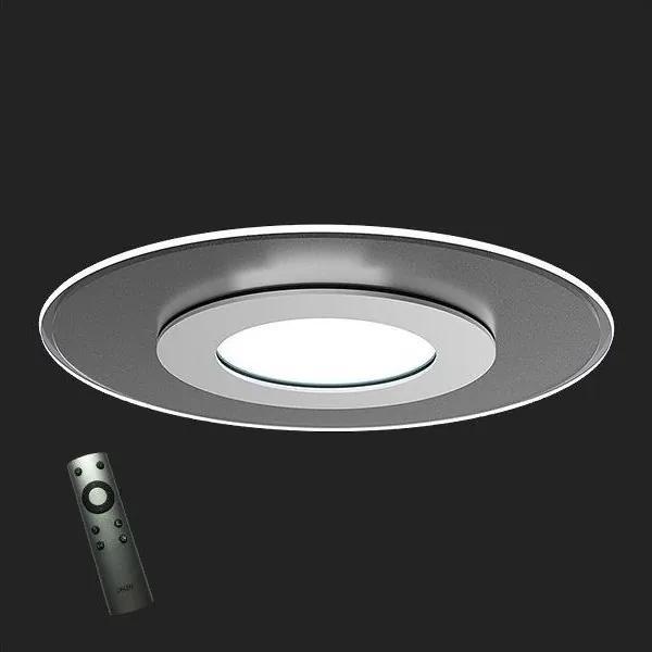 Plafonieră dimmabilă LED SHAPY cu telecomandă 1xLED/39W/230V