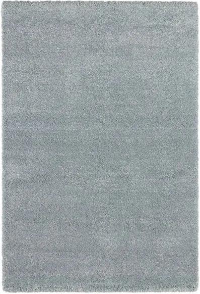 Covor Elle Decor Passion Orly, 80 x 150 cm, albastru
