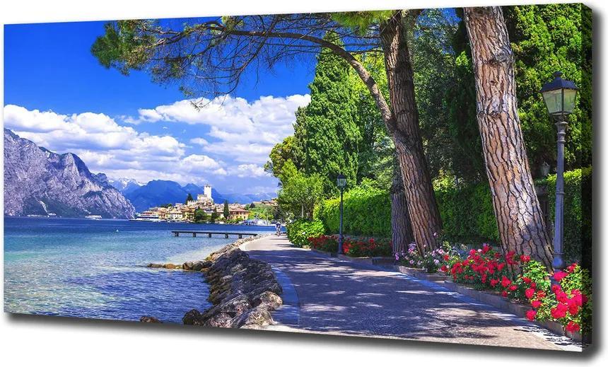 Print pe pânză Nordul italiei