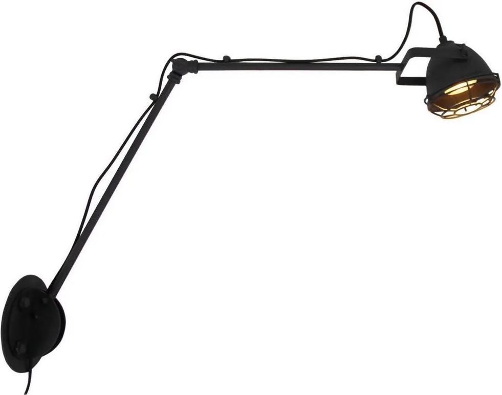 Brilliant - Lampă de perete CARMEN 1xGU10/20W/230V
