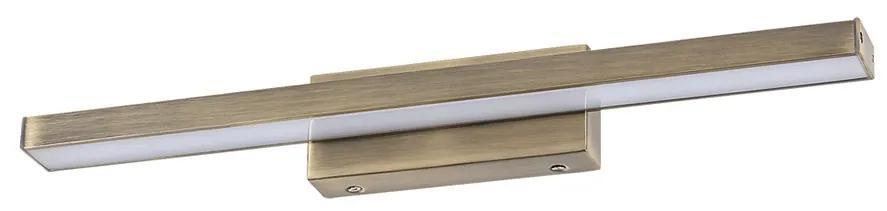 Rabalux 5721 - LED Iluminat oglindă baie JOHN 1xLED/12W/230V