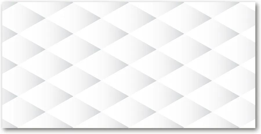 Tablou sticlă Pătrate de fundal