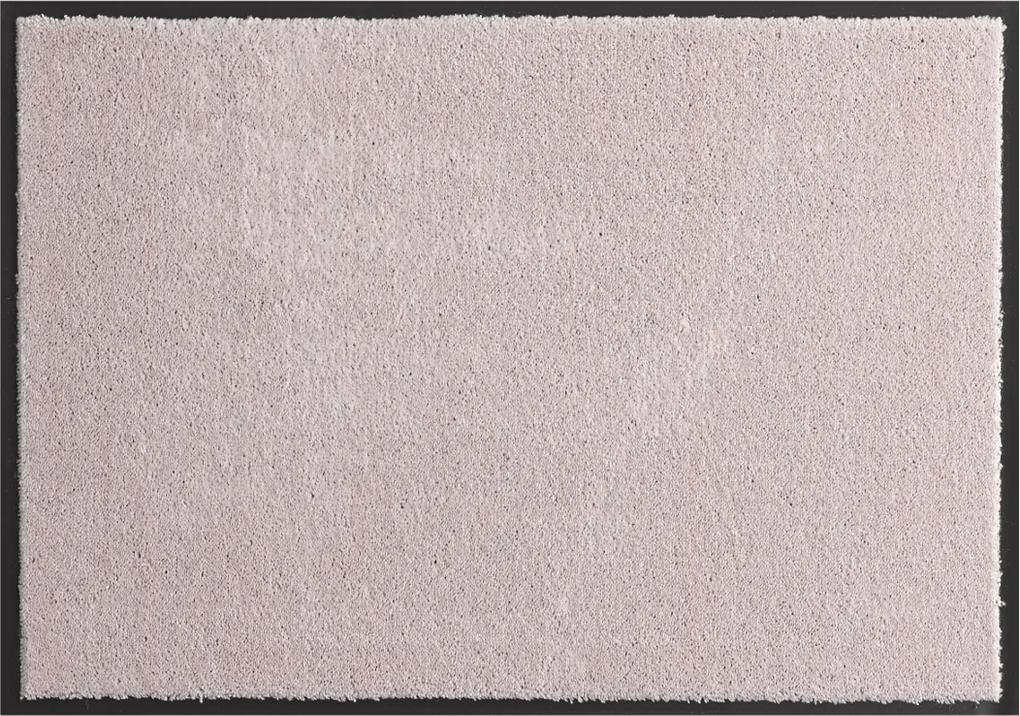 Covoras Intrare Soft & Clean, Roz, 39x58
