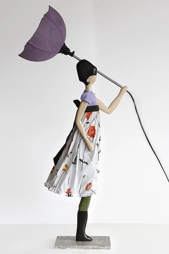 Skitso Girls Ines Lampa - 85 cm