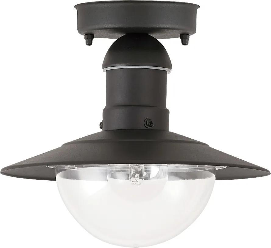 Rabalux 8716 - Corp de iluminat exterior OSLO 1xE27/60W