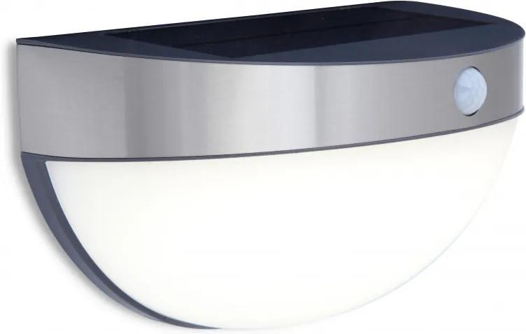 Lutec 6908701001 LED cu senzor de miscare BUBBLE oțel inoxidabil oțel inoxidabil EVERLIGHT 2835 200lm 4000K IP44 A+