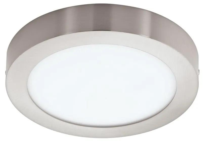 Eglo 94525 - LED Plafoniera FUEVA 1 LED/16,5W/230V