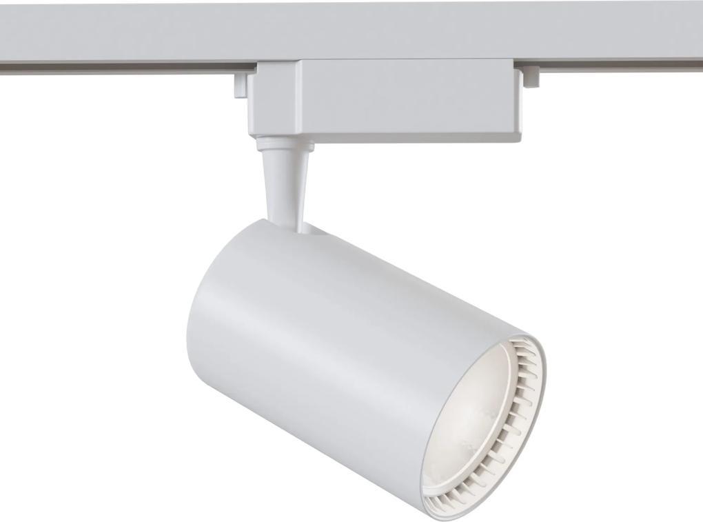 Downlight Sina Track lamps Maytoni Led, Alb, TR003-1-17W4K-W, Germania